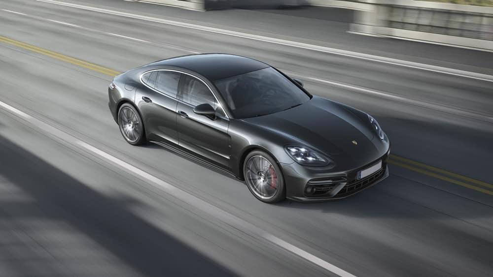 Prueba Porsche Panamera 4S Diésel 2017: Casi 200.000 euros para ser tan GTI como berlina de lujo
