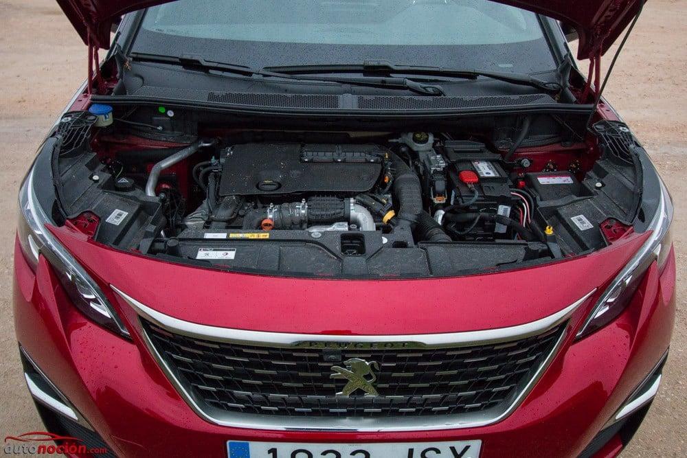 Prueba Peugeot 3008 1.6 BlueHDI 120 CV EAT6 GT Line-43