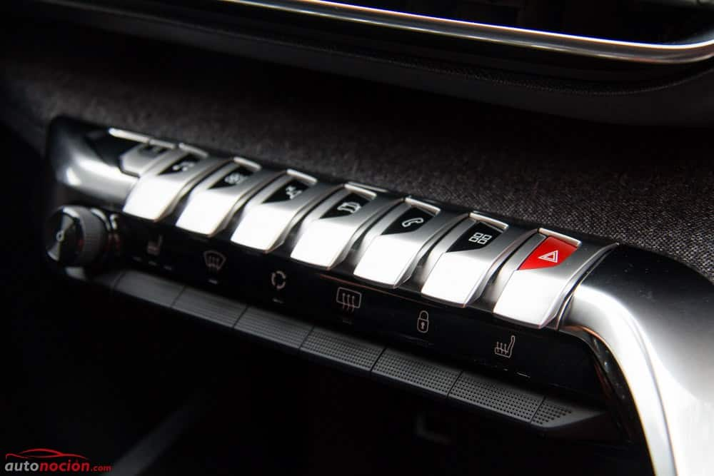 Prueba Peugeot 3008 1.6 BlueHDI 120 CV EAT6 GT Line-55