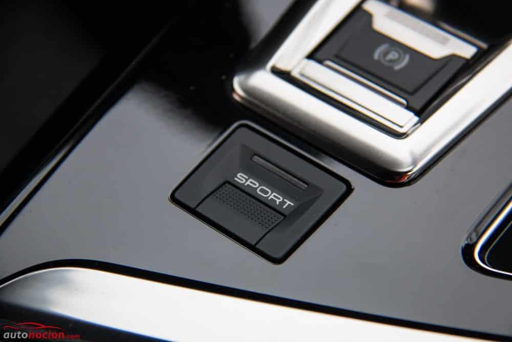 Prueba Peugeot 3008 1.6 BlueHDI 120 CV EAT6 GT Line-60