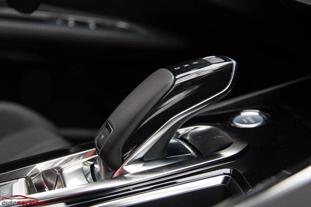 Prueba Peugeot 3008 1.6 BlueHDI 120 CV EAT6 GT Line-62