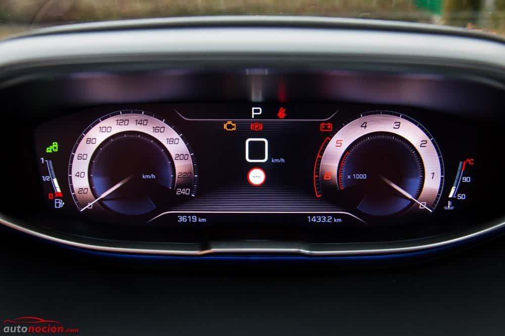 Prueba Peugeot 3008 1.6 BlueHDI 120 CV EAT6 GT Line-84