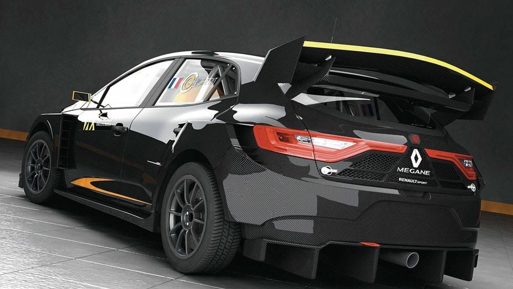 Renault Megane IV Supercar (6)