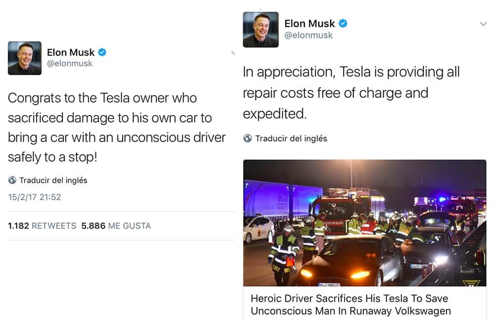 Tesla Model S accidente-4