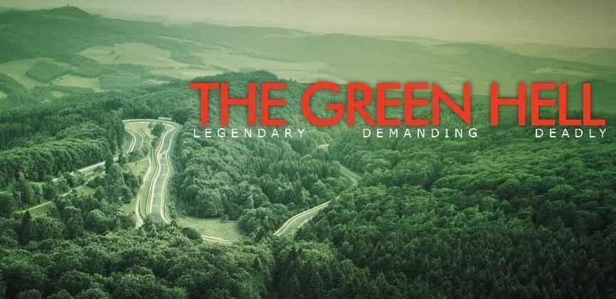 Concurso 'The green hell': Regalamos 4 entradas dobles para ver el film del mítico Infierno Verde