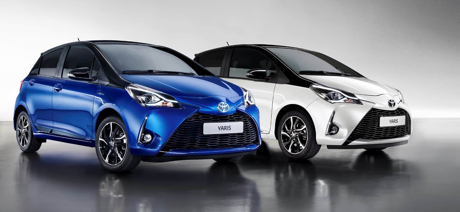 nuevo toyota yaris un restyling muy profundo con 900 cambios. Black Bedroom Furniture Sets. Home Design Ideas