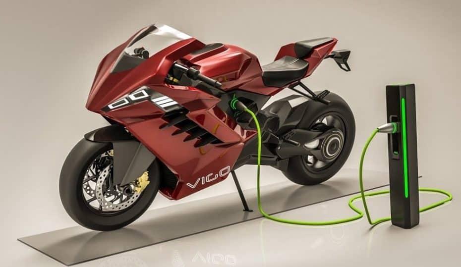 VIGO: Así se llama esta superbike eléctrica con 640 kilómetros de autonomía y un precio increíble