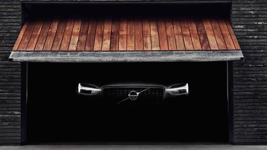 Parece ser que finalmente veremos el Volvo XC60 2018 en Ginebra y ojo, que apunta a revolución