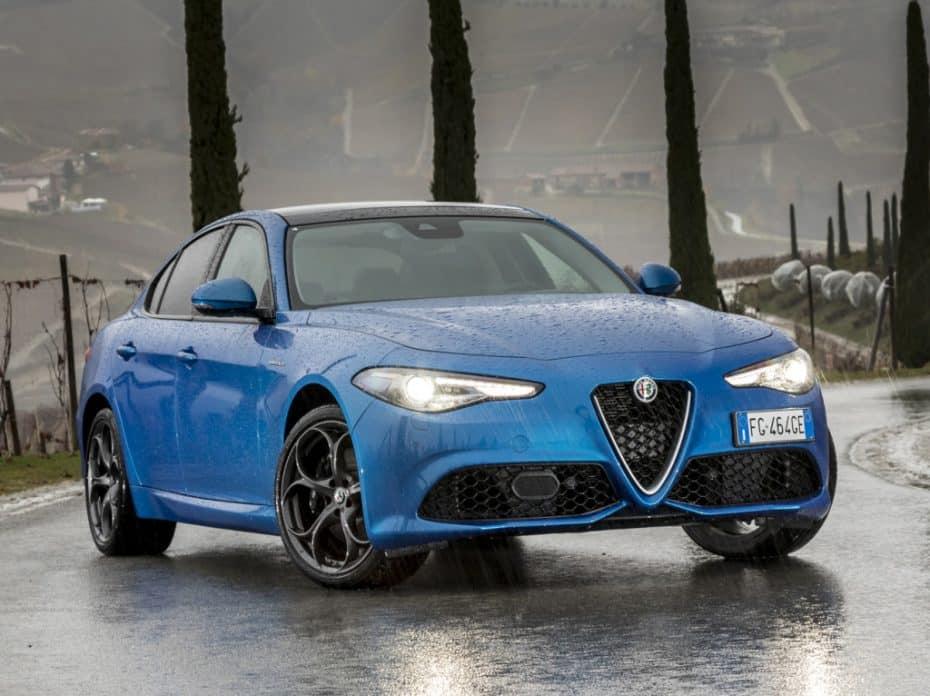 El nuevo Alfa Romeo Stelvio «se come» la opción de un Giulia SW