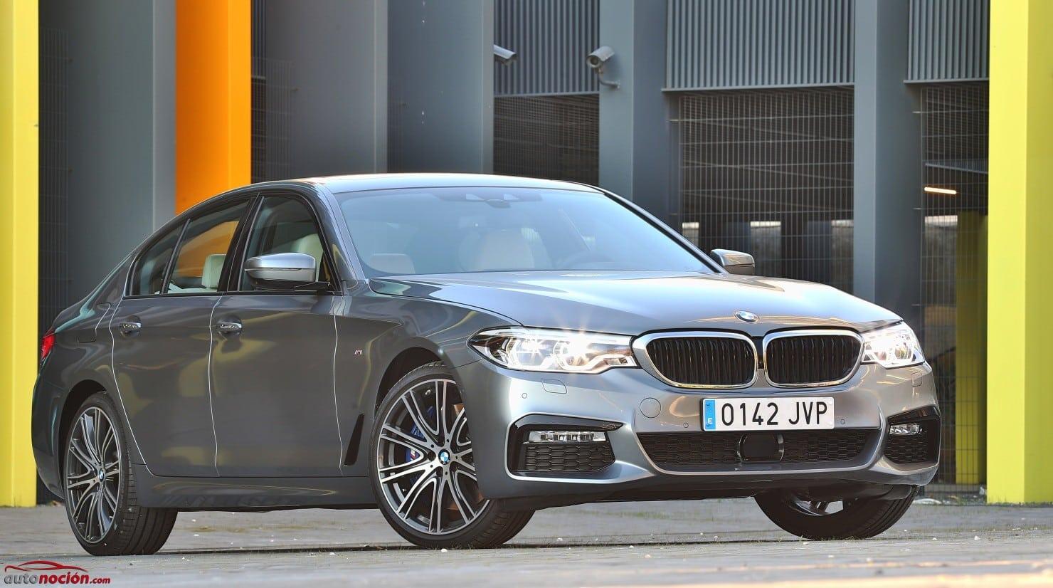 De vuelta al cole con BMW: Los Innovation Days nos enseñan los últimos avances de la empresa
