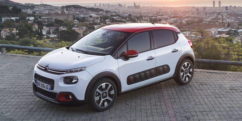 Dossier, los 90 modelos más vendidos en Francia durante enero: Ojo a los datos