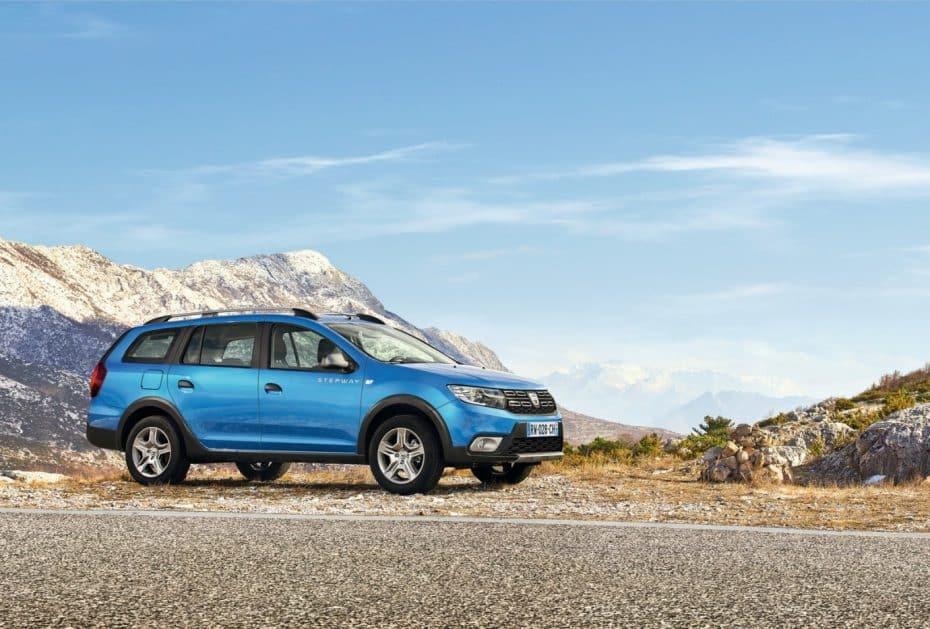 Nueva edición especial para el Dacia Logan