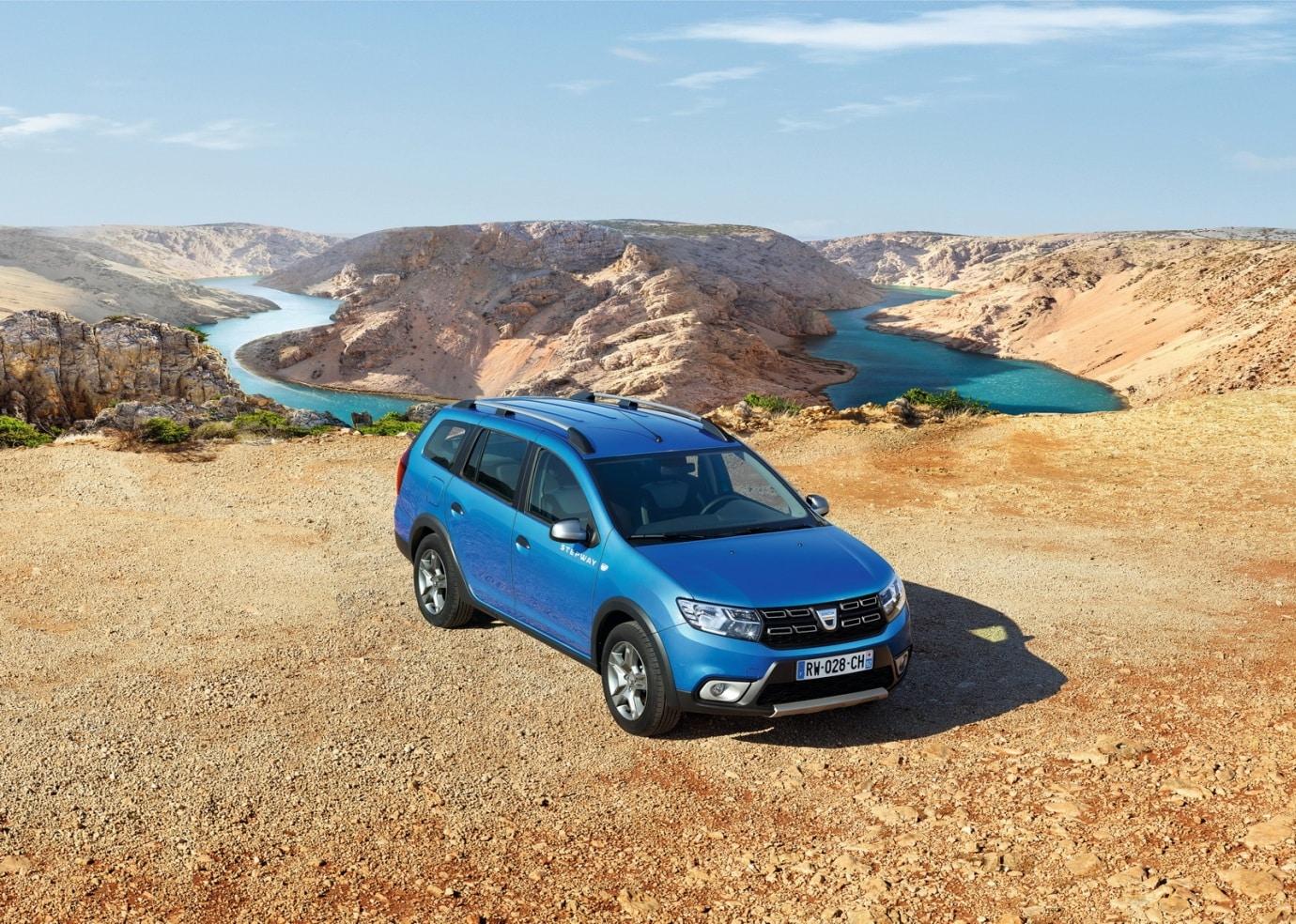 El Dacia Logan MCV Stepway ya tiene precios: Competitivo y más atractivo