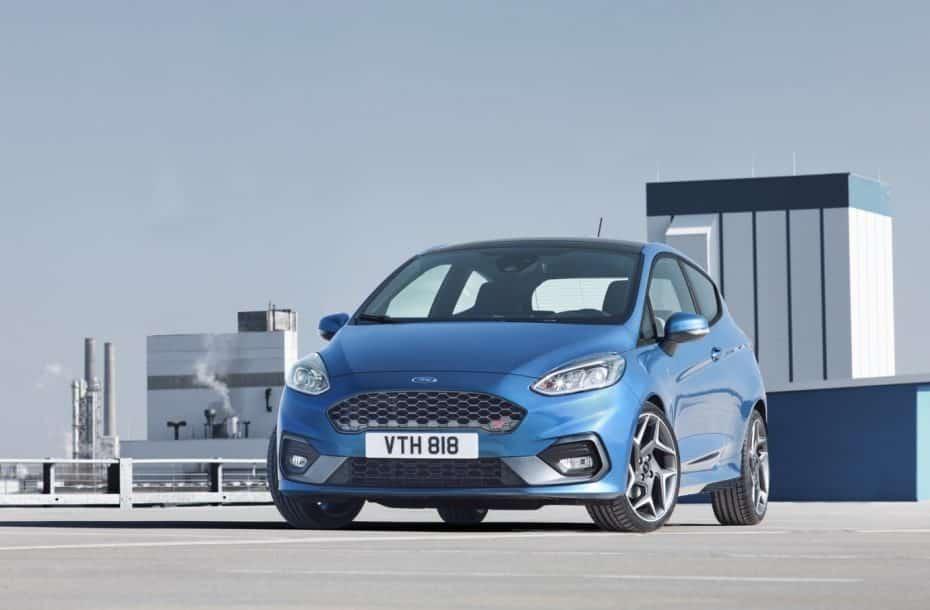 ¡Exclusiva! Todos los precios del nuevo Ford Fiesta para España