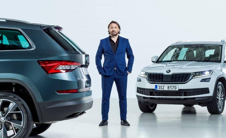 Ha sido clave en Bugatti y en Skoda y ahora se pasa al departamento de diseño de BMW