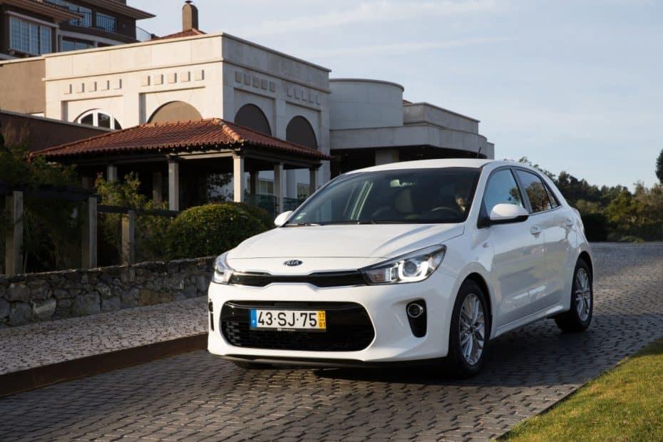 Todos los precios del nuevo Kia Rio para España: Llegará en abril