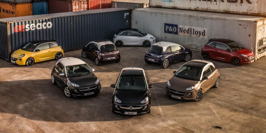 Opel podría convertirse en una firma global