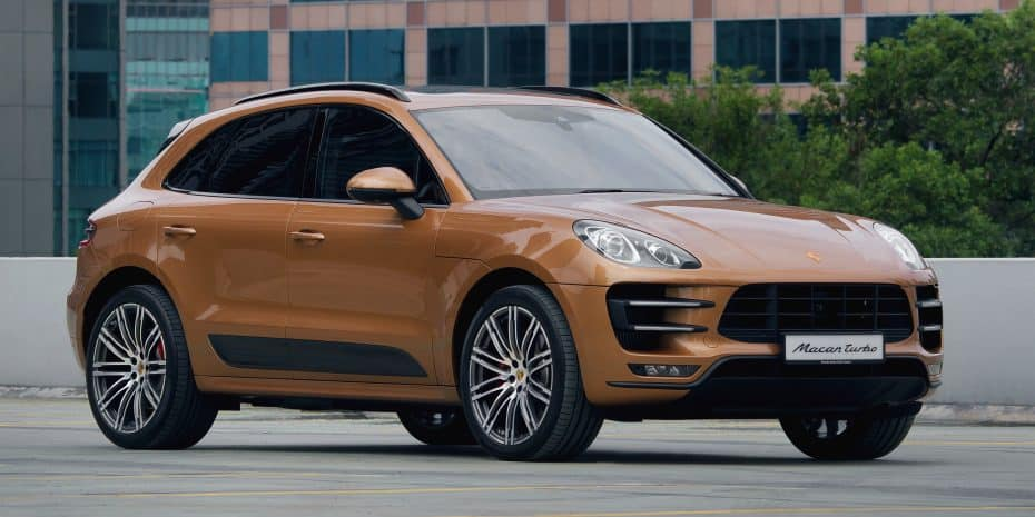 Adiós crisis: Porsche logra récord de ventas en el primer semestre