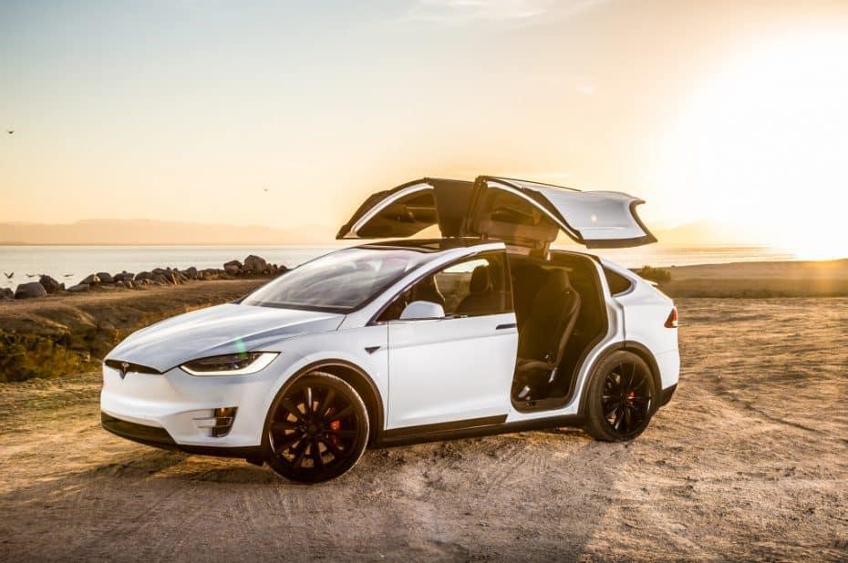 En el Corte Ingles venden de todo, incluso los Tesla Model S y Model X este verano