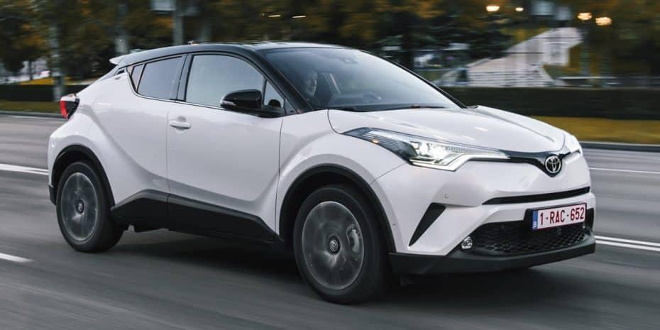 Dossier, el mercado europeo crece un 9,4% en enero: SEAT, Suzuki y Alfa Romeo brillan