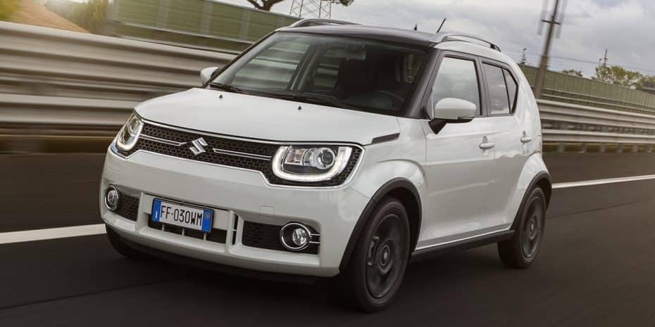 Ventas febrero 2017, Italia: Ojo a los Suzuki Ignis y Toyota C-HR