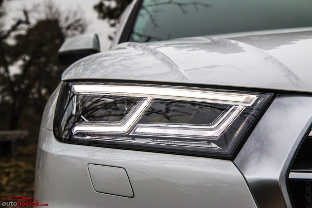 Audi Q5 2.0 TDI 190 CV (17)