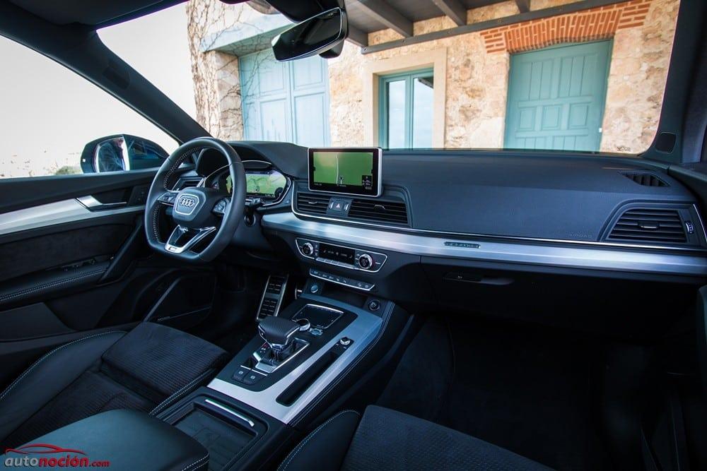 Audi Q5 2.0 TDI 190 CV (38)