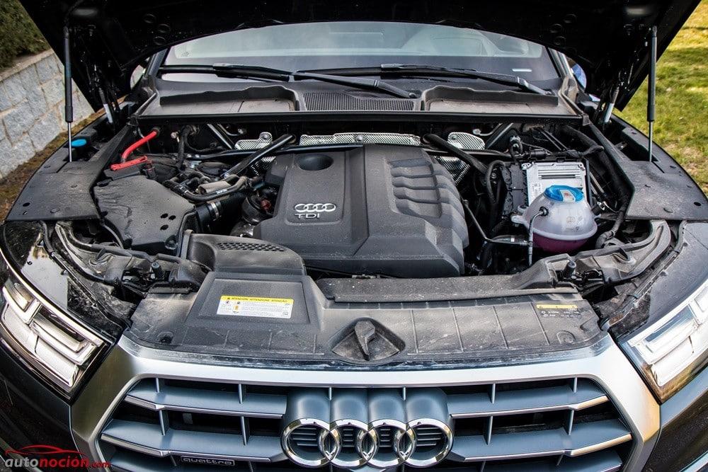 Audi Q5 2.0 TDI 190 CV (40)
