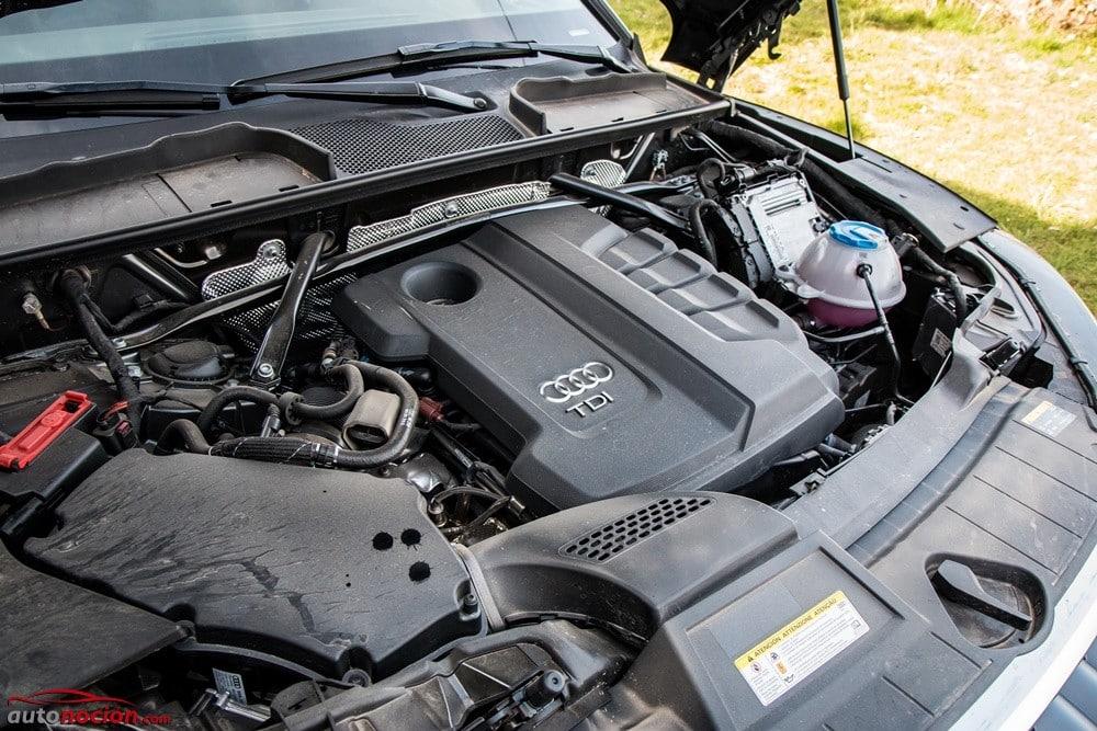 Audi Q5 2.0 TDI 190 CV (41)