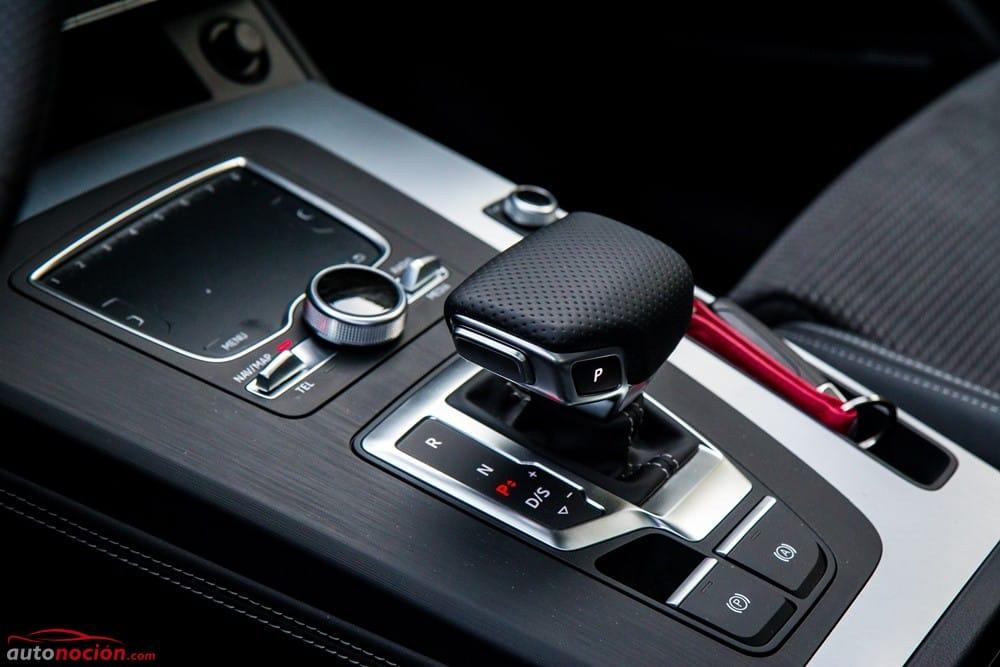 Audi Q5 2.0 TDI 190 CV (42)