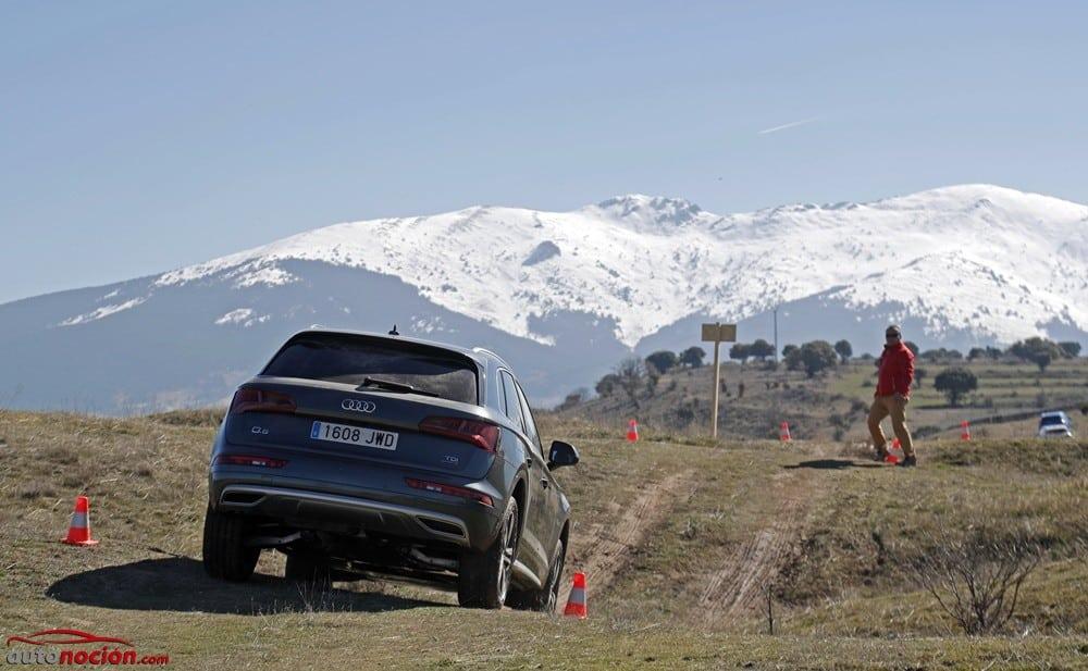 Audi Q5 2.0 TDI 190 CV (56)