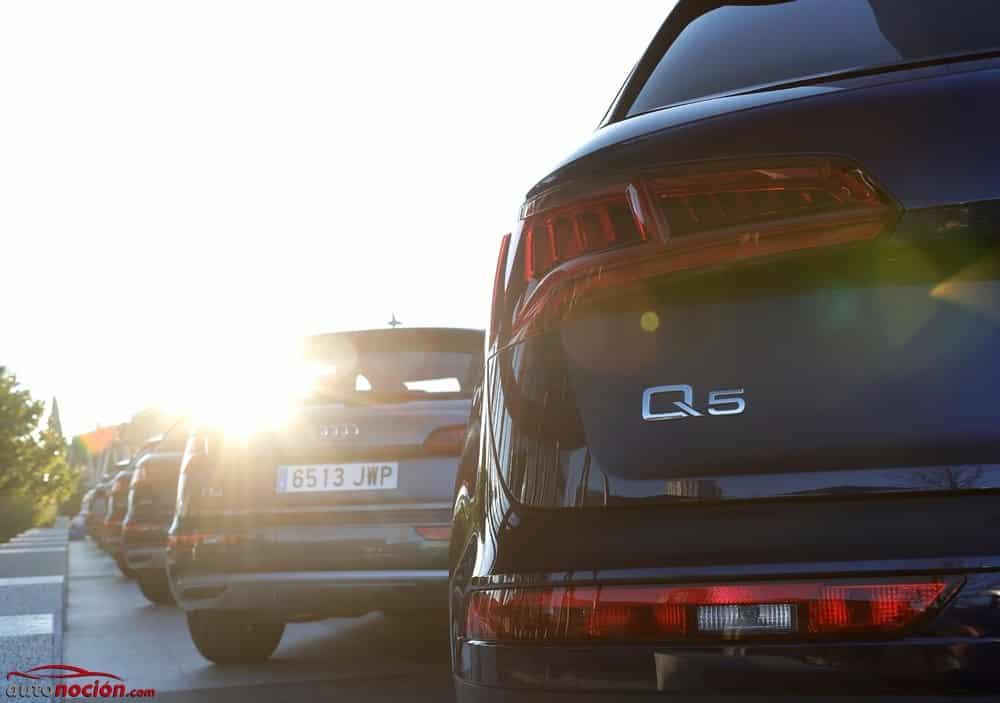 Audi Q5 2.0 TDI 190 CV (62)