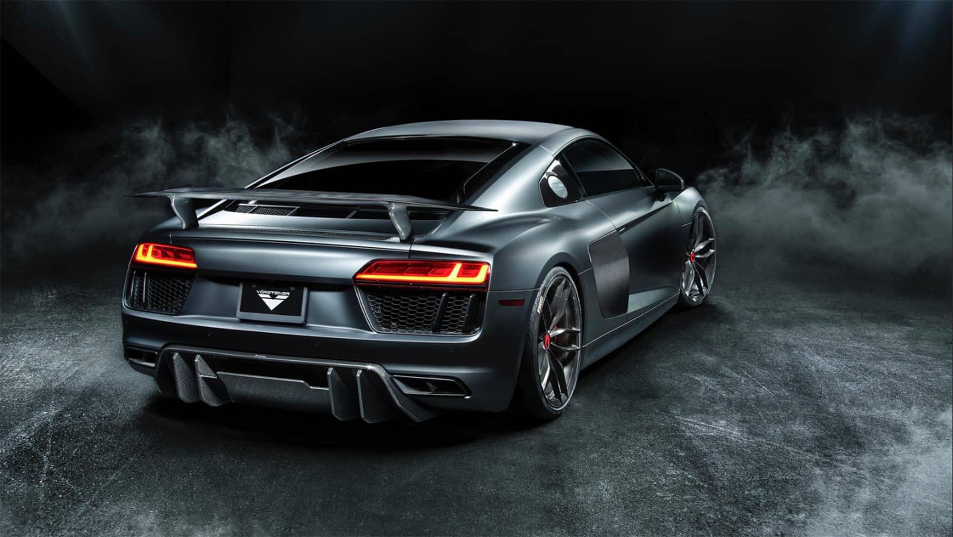 Audi R8 Vorsteiner-3