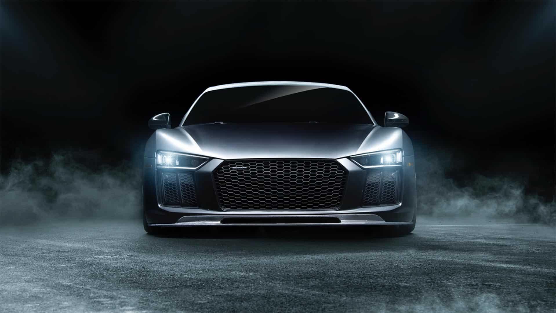 Audi R8 Vorsteiner-5