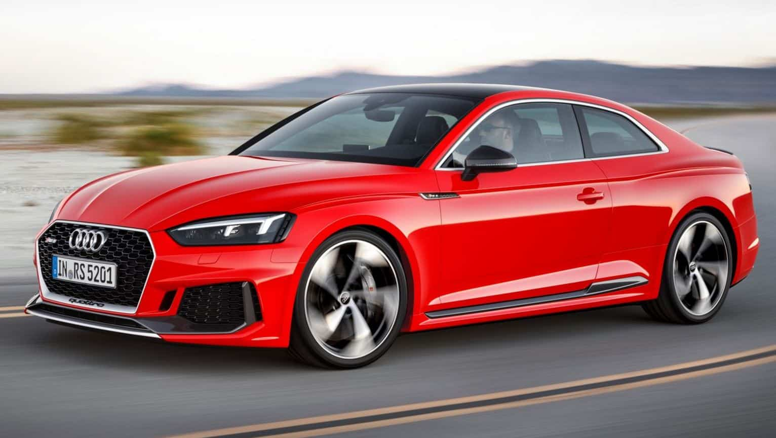 Audi RS 5 coupe 14