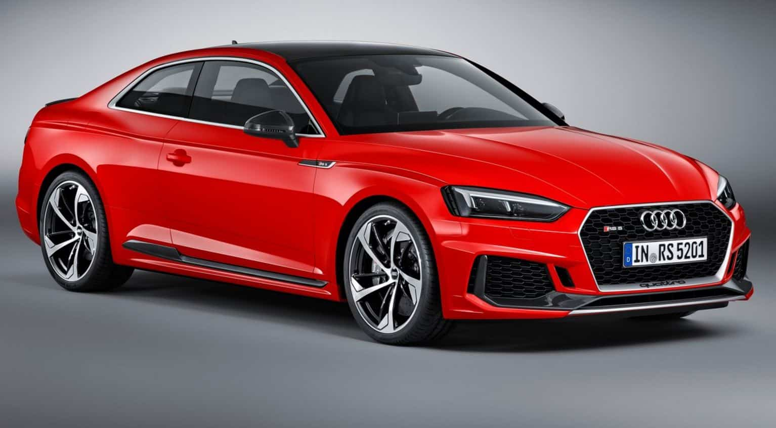 Audi RS 5 coupe 27