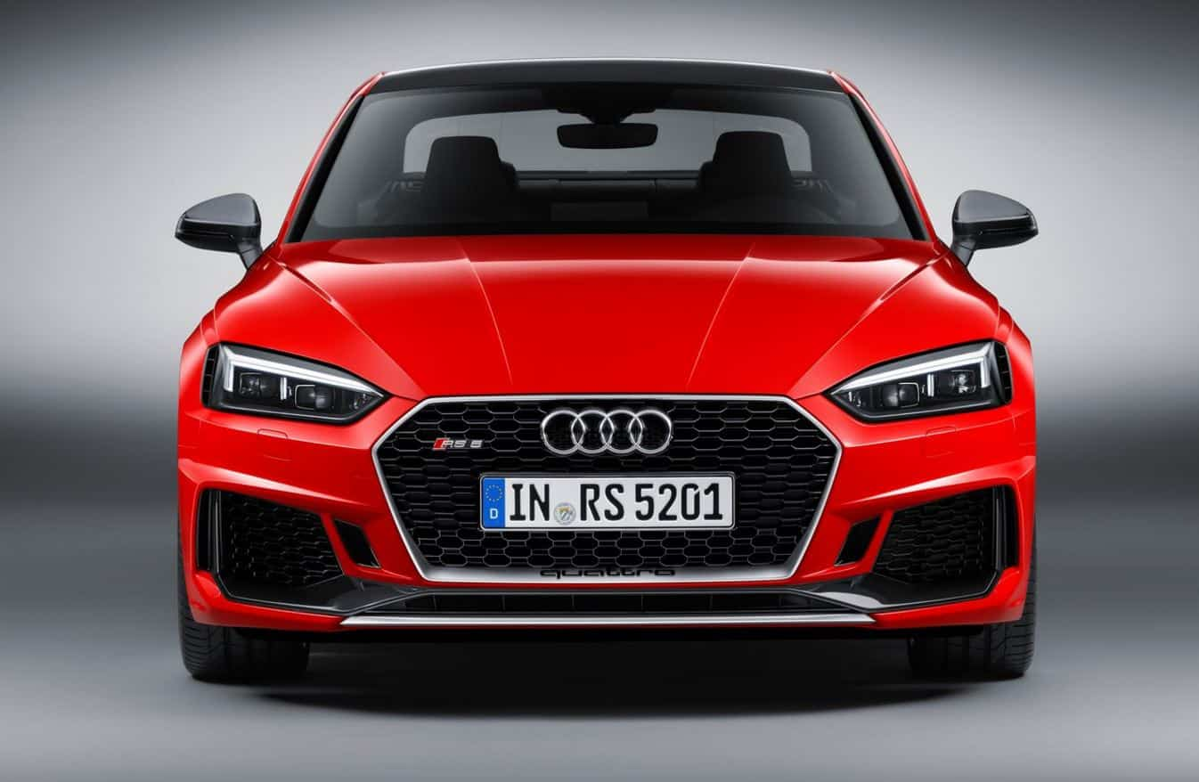 Audi RS 5 coupe 31