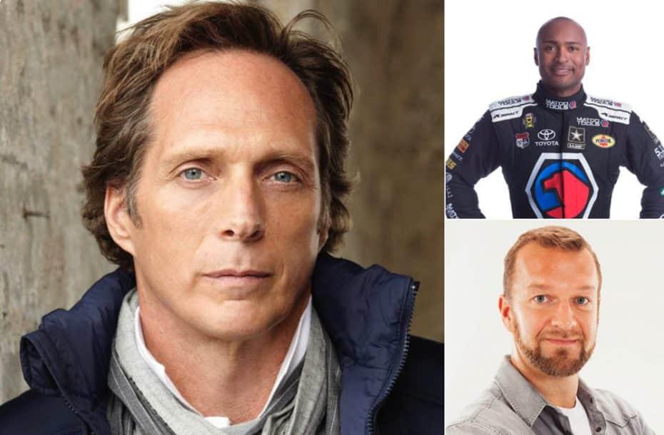 BBC América lanzará próximamente la versión estadounidense de Top Gear y William Fichtner estará al mando