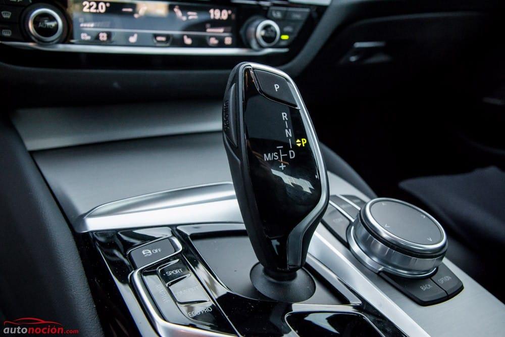 BMW 530i Sport Line (27)
