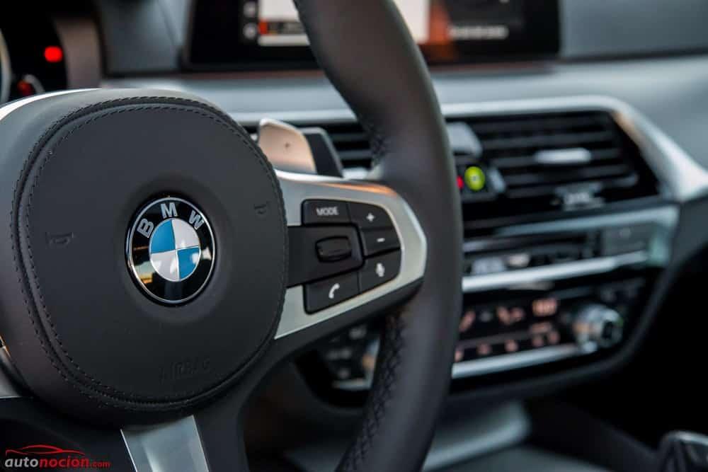 BMW 530i Sport Line (30)
