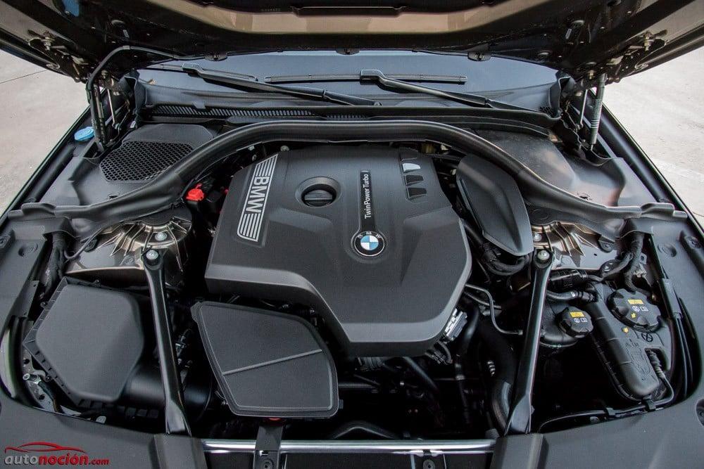 BMW 530i Sport Line (43)