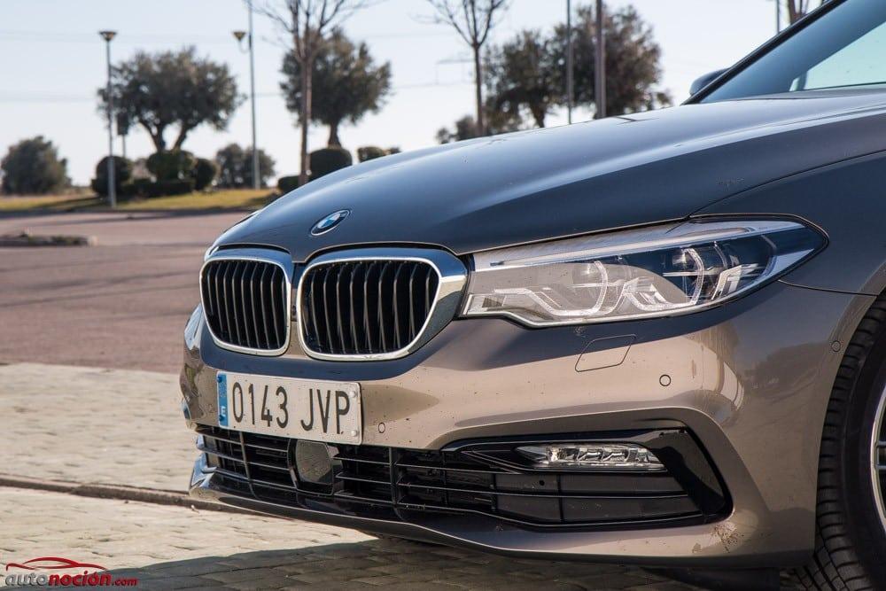 BMW 530i Sport Line (9)