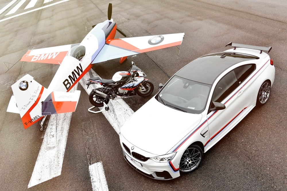 BMW M4 Magny-Cours Edition (7)