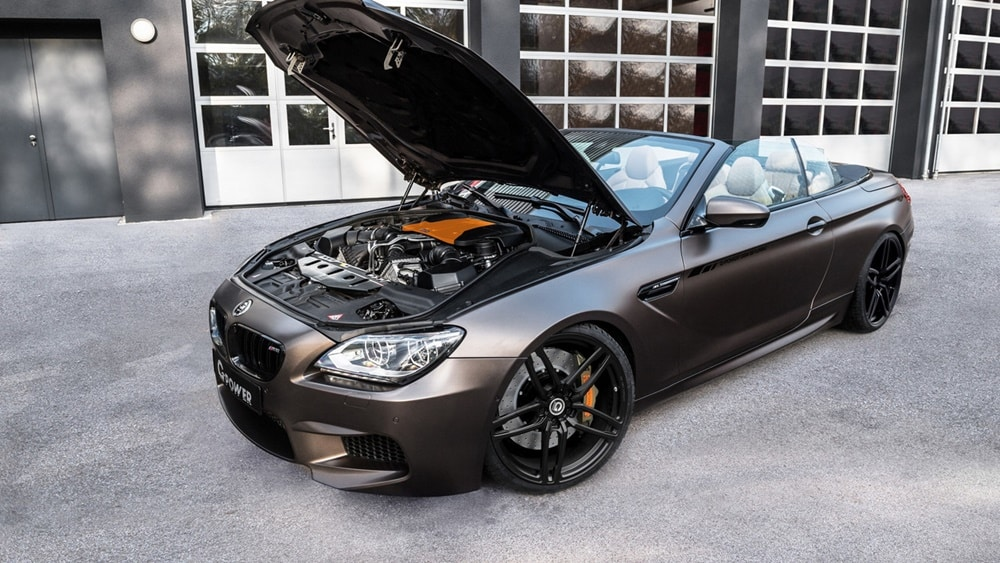 BMW M6 Cabrio por G-Power (2)