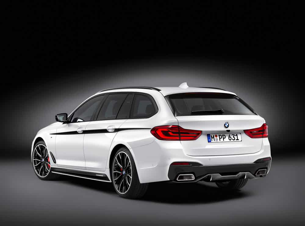 BMW Serie 5 Touring M Performance-3-2