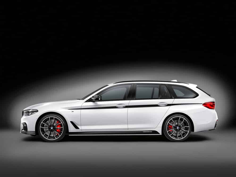 BMW Serie 5 Touring M Performance-5-2