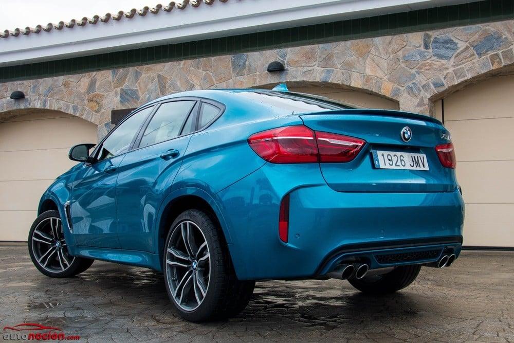 BMW X6M (18)