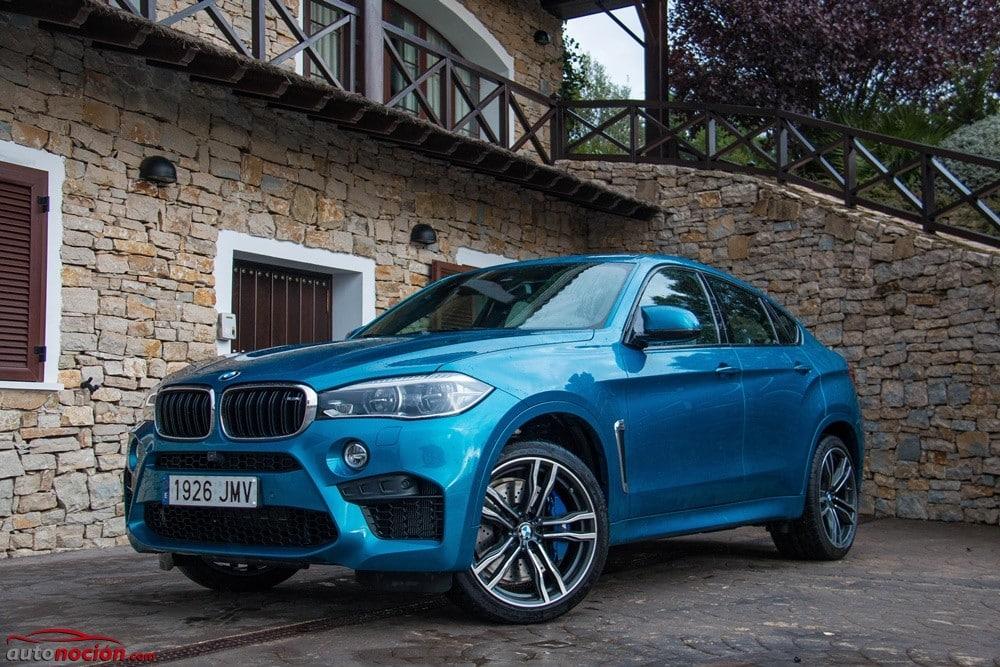 BMW X6M (31)