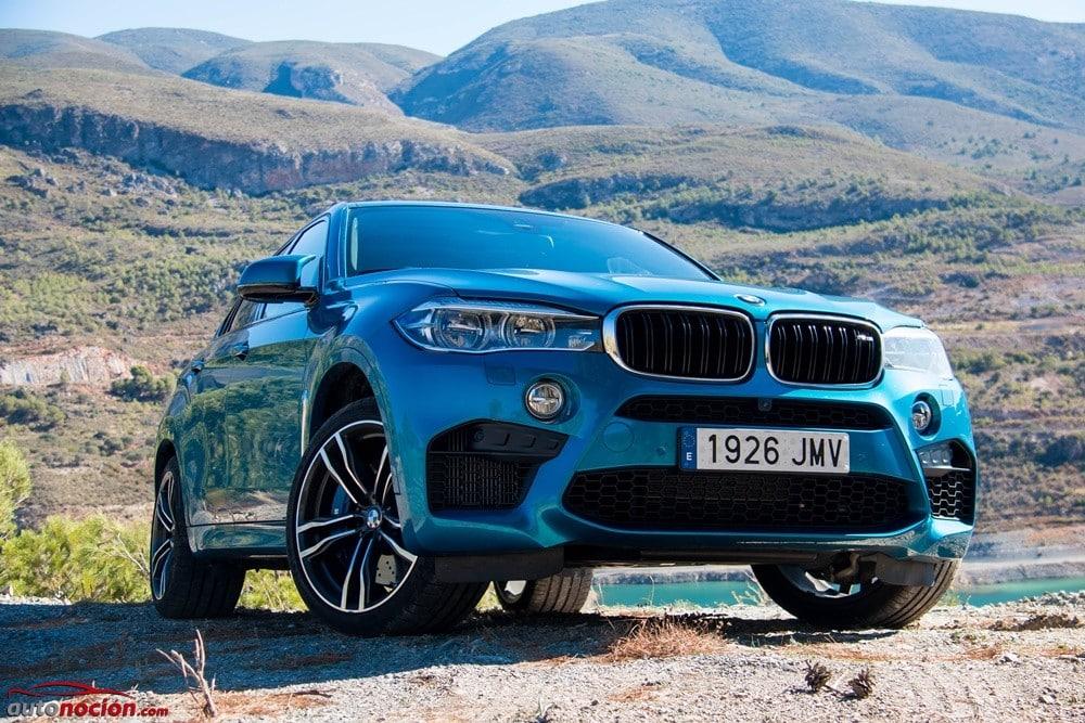 BMW X6M (39)