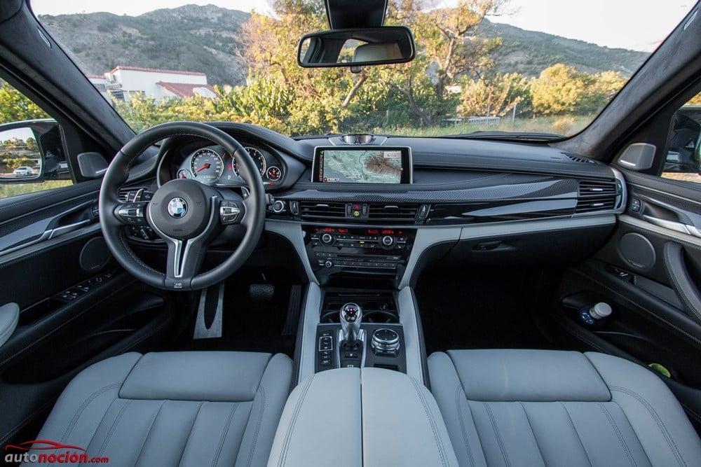BMW X6M (56)